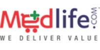 medlife.com logo