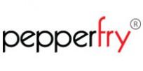 Pepperfry logo