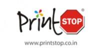 Print Stop logo