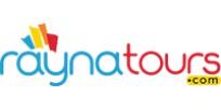 Raynatours logo