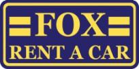 Foxrentacar logo